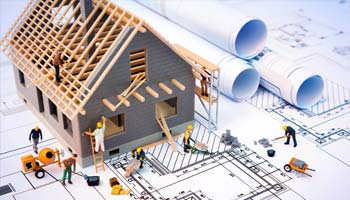 Construction Projects by B I Group of Construction, Sangli