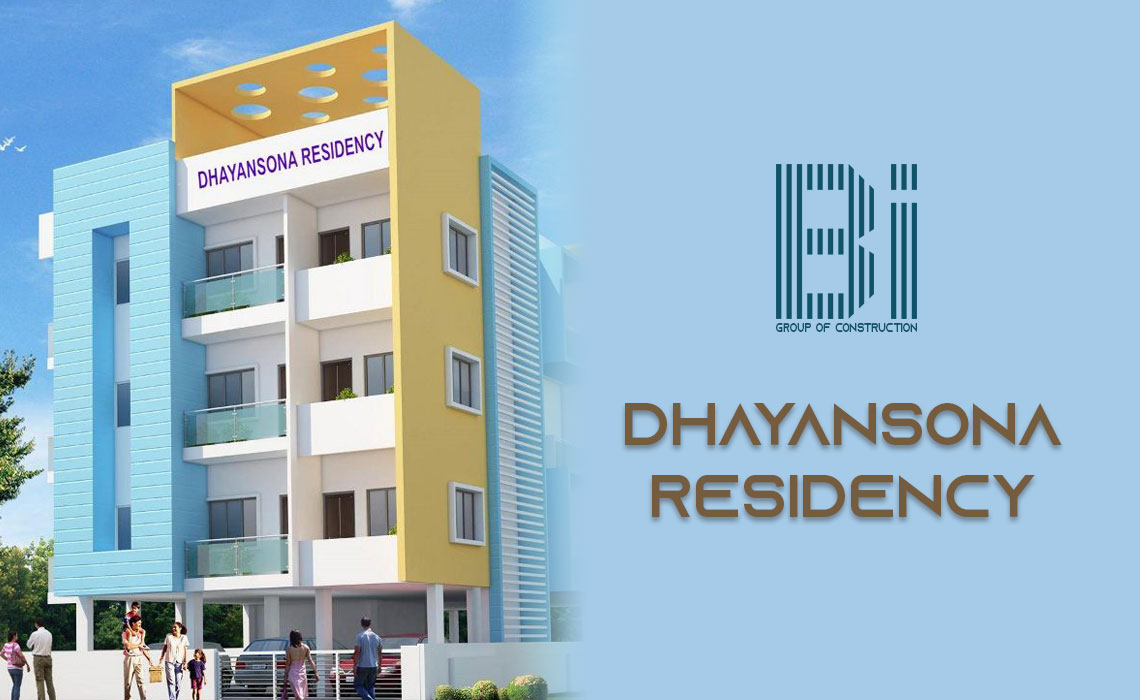 Dhayansona Residency | Project by B I Group of Construction, Sangli